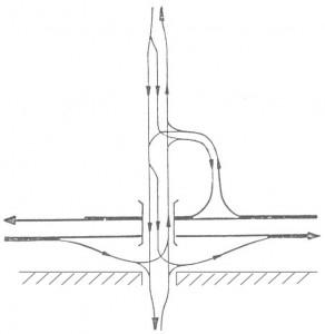 Альтернативная схема транспортной развязки