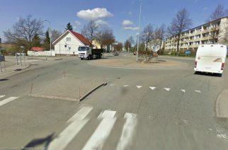 Финляндия. Часть 2: Загородные дороги в населенном пункте