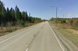 Финляндия. Часть 1: Оценка загородных дорог