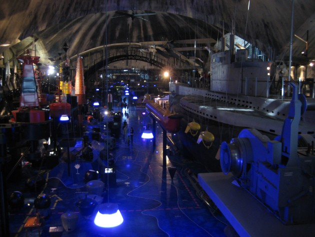 Морской музей в Таллинне