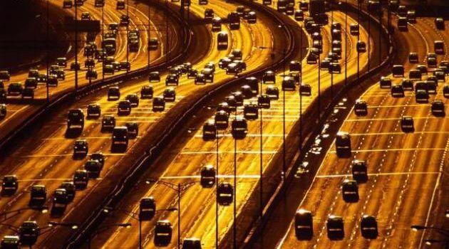 Скорость автомобиля. Прочие эффекты. Часть 3