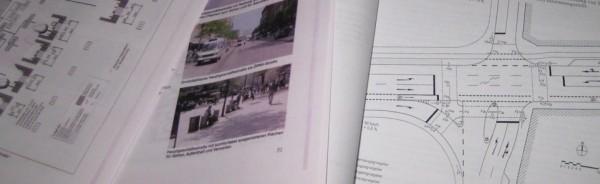 Нормы для проектирования автомобильных дорог