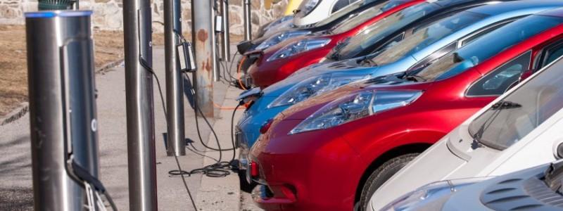 Норвегия – передовая страна по внедрению электроавтомобилей