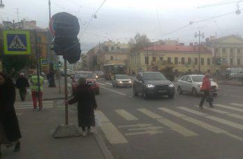 Изменения в транспортном комплексе Петербурга с 2010 года