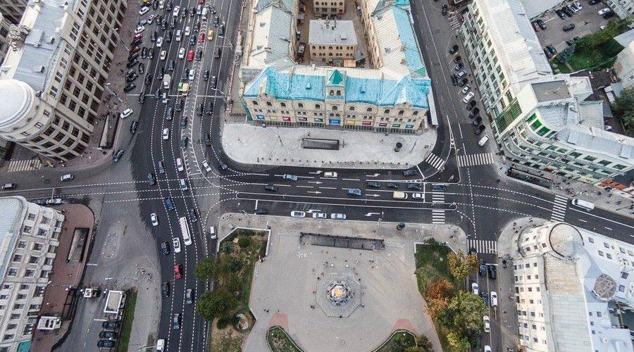 Представитель ГАИ Минска о подземных пешеходных переходах