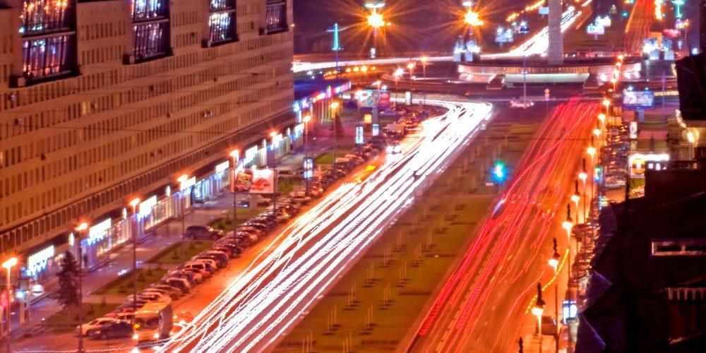 Что такое платный въезд в центр города