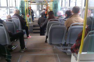 Про развитие транспорта в Петербурге. Комментарии