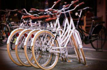 Велосипедные новости из Петербурга