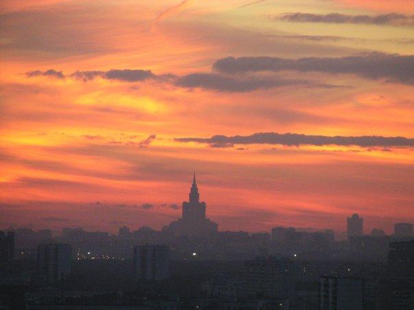 Качество воздуха в столице улучшилось