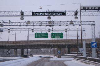 Закон по организации дорожного движения. Мнения. Часть 2