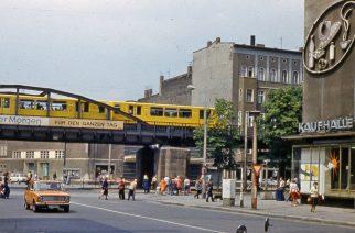 Как избежать штрафа в общественном транспорте Берлина