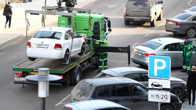ГОСТы на организацию дорожного движения станут обязательными